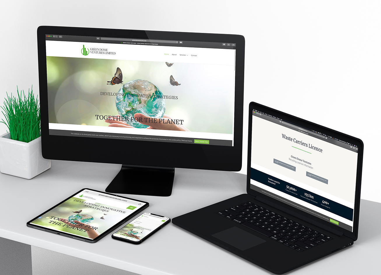 greendomeventures-website-responsive